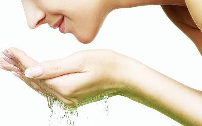 Come effettuare la pulizia del viso