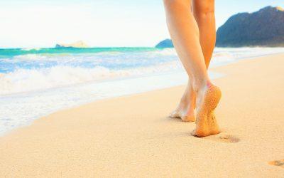 Talassoterapia: un aiuto dal mare