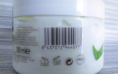 Etichettatura dei prodotti cosmetici – I simboli