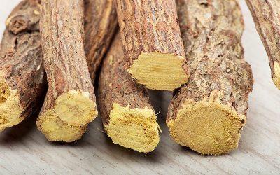 Combattere la couperose con la radice di liquirizia
